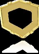 Swarovski 4933/S MM 19,0 1PH2OZ(15pcs)