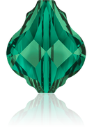 Swarovski 5058 MM 10,0 EMERALD(72pcs)