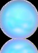 Swar Pearl/5860# 12m IRLTBLUE (5pcs)