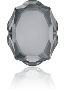 Swar Crystal/4142# 14*11m SINI (2pcs)