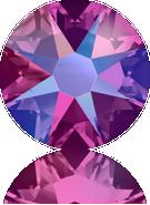 Swar Crystal/2088# ss20 Fuchsia Shim (30)
