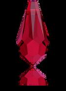 Swarovski 6000 Scarlet