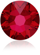 Swarovski 2058 Scarlet