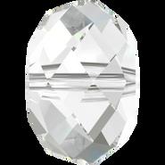 Swarovski Bead 5040 - 6mm, Crystal (001), 360pcs