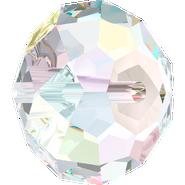 Swarovski Bead 5040 - 12mm, Crystal Aurore Boreale (001 AB), 144pcs