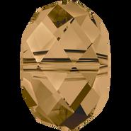 Swarovski Bead 5040 - 8mm, Crystal Bronze Shade (001 BRSH), 288pcs