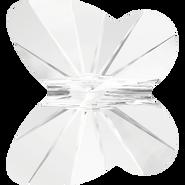 Swarovski Bead 5754 - 6mm, Crystal (001), 360pcs