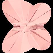 Swarovski Bead 5754 - 6mm, Blush Rose (257), 360pcs