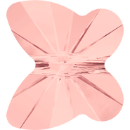 Swarovski Bead 5754 - 10mm, Blush Rose (257), 288pcs