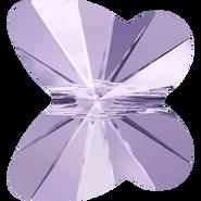 Swarovski Bead 5754 - 10mm, Violet (371), 288pcs