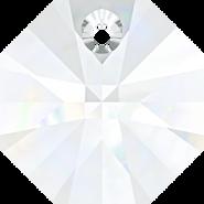 Swarovski Pendant 6401 - 8mm, Crystal (001), 288pcs