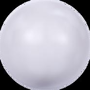 Swarovski Crystal Pearl 5810 - 10mm, Crystal Lavender Pearl (001 524), 100pcs