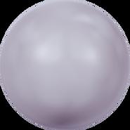 Swarovski Crystal Pearl 5810 - 12mm, Crystal Mauve Pearl (001 160), 100pcs