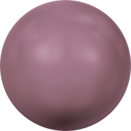 Swarovski Crystal Pearl 5810 - 4mm, Crystal Burgundy Pearl (001 301), 500pcs