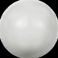 Swarovski Crystal Pearl 5817 - 8mm, Crystal Pastel Grey Pearl (001 968), 250pcs