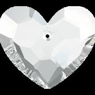 Swarovski Pendant 6264 - 18mm, Crystal (001), 48pcs