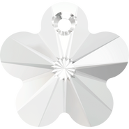 Swarovski Pendant 6744 - 18mm, Crystal (001), 72pcs