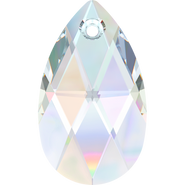 Swarovski Pendant 6106 - 22mm, Crystal Aurore Boreale (001 AB), 96pcs
