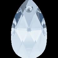 Swarovski Pendant 6106 - 22mm, Crystal Blue Shade (001 BLSH), 96pcs