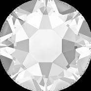 Swarovski Hotfix 2078 - ss34, Crystal (001 Advanced), Hotfix, 144pcs