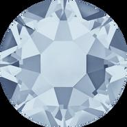 Swarovski Hotfix 2078 - ss12, Crystal Blue Shade (001 BLSH Advanced), Hotfix, 1440pcs