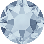 Swarovski Hotfix 2078 - ss34, Crystal Blue Shade (001 BLSH Advanced), Hotfix, 144pcs