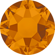 Swarovski Hotfix 2078 - ss34, Crystal Copper (001 COP Advanced), Hotfix, 144pcs