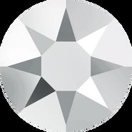 Swarovski Hotfix 2078 - ss34, Crystal Light Chrome (001 LTCH Advanced), Hotfix, 144pcs