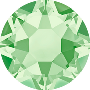 Swarovski Hotfix 2078 - ss16, Chrysolite (238 Advanced), Hotfix, 1440pcs