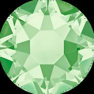 Swarovski Hotfix 2078 - ss34, Chrysolite (238 Advanced), Hotfix, 144pcs