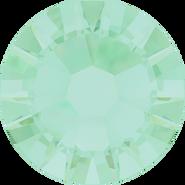 Swarovski Flatback 2058 - ss5, Chrysolite Opal (294) Foiled, No Hotfix, 1440pcs