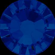 Swarovski Flatback 2058 - ss7, Cobalt (369) Foiled, No Hotfix, 1440pcs