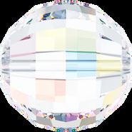 Swarovski Bead 5005 - 12mm, Crystal Aurore Boreale (001 AB), 72pcs