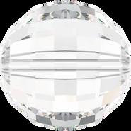 Swarovski Bead 5005 - 8mm, Crystal (001), 216pcs