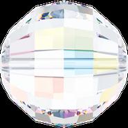 Swarovski Bead 5005 - 8mm, Crystal Aurore Boreale (001 AB), 216pcs