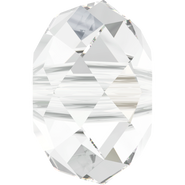 Swarovski Bead 5041 - 18mm, Crystal (001), 24pcs