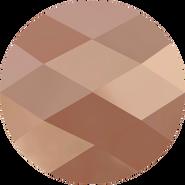 Swarovski Bead 5052 - 6mm, Crystal Rose Gold (001 ROGL), 288pcs