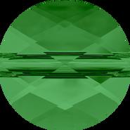 Swarovski Bead 5052 - 6mm, Fern Green (291), 288pcs
