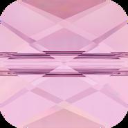Swarovski Bead 5053 - 8mm, Crystal Lilac Shadow (001 LISH), 144pcs