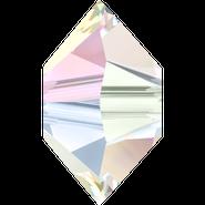 Swarovski Bead 5305 - 6mm, Crystal Aurore Boreale (001 AB), 360pcs