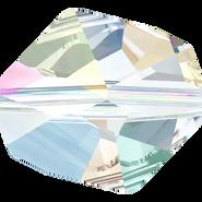 Swarovski Bead 5523 - 16mm, Crystal Aurore Boreale (001 AB), 72pcs