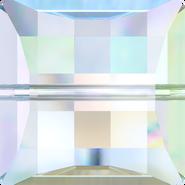 Swarovski Bead 5624 - 10mm, Crystal Aurore Boreale (001 AB), 108pcs