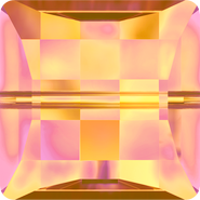 Swarovski Bead 5624 - 14mm, Crystal Astral Pink (001 API), 72pcs