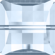 Swarovski Bead 5624 - 14mm, Crystal Blue Shade (001 BLSH), 72pcs