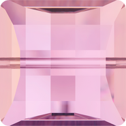 Swarovski Bead 5624 - 14mm, Crystal Lilac Shadow (001 LISH), 72pcs