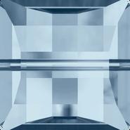 Swarovski Bead 5624 - 14mm, Denim Blue (266), 72pcs