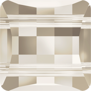 Swarovski 5625 - 10mm, Crystal Silver Shade (001 SSHA), 108pcs