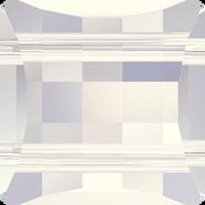 Swarovski 5625 - 10mm, White Opal (234), 108pcs