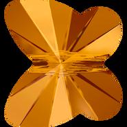 Swarovski Bead 5754 - 6mm, Crystal Copper (001 COP), 360pcs