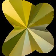 Swarovski Bead 5754 - 6mm, Crystal Iridescent Green (001 IRIG), 360pcs